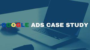 ADS CASE STUDY
