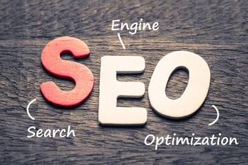SEO On top of results