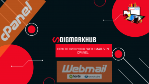 How to login to your webmail
